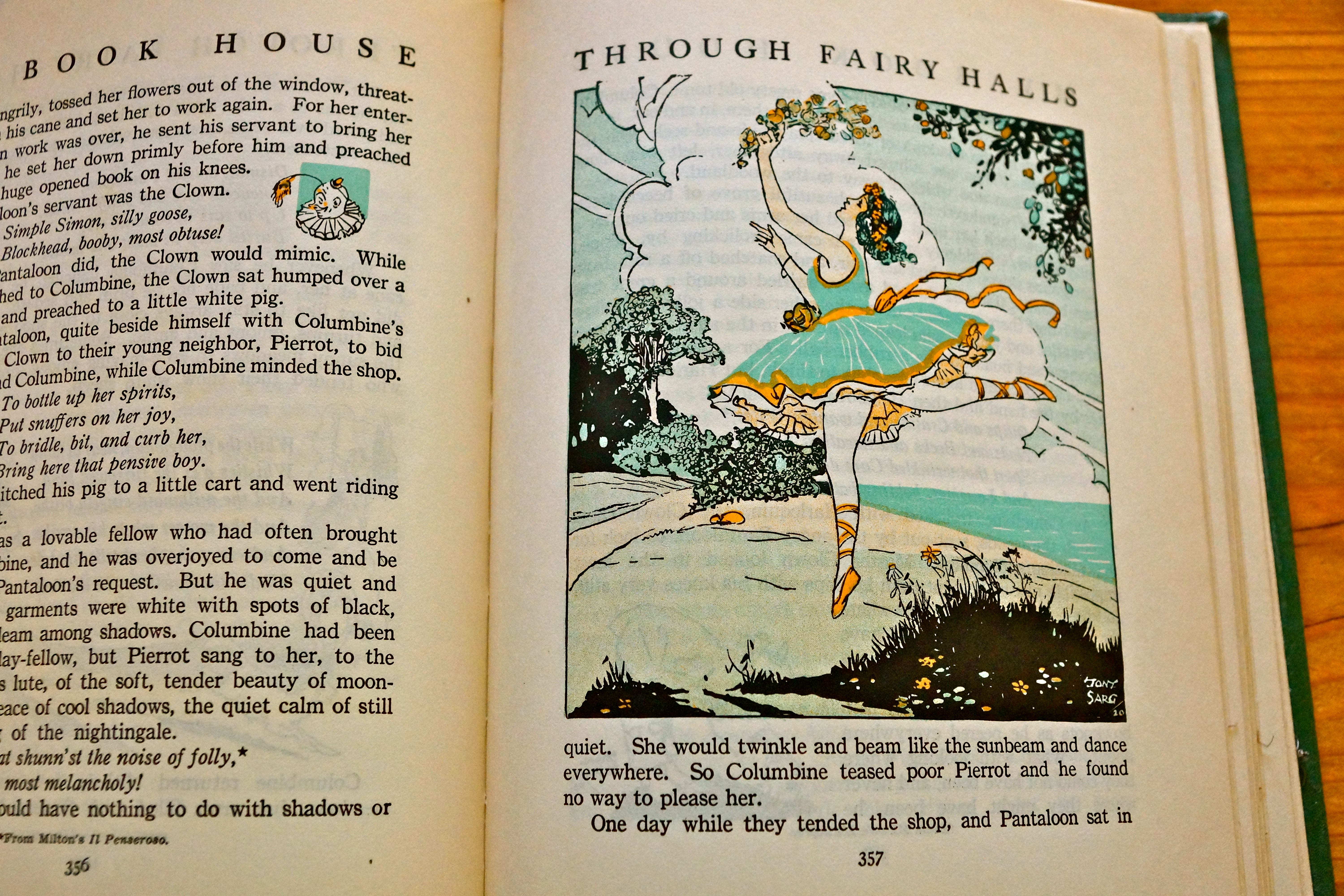 How to read fairy tales